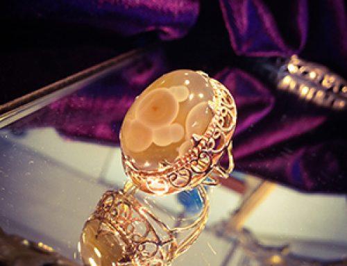 תכשיטים מסורות ואמונות תפלות